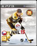 Hra pro Playstation 3 NHL 15