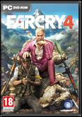 Počítačová hra Far Cry 4