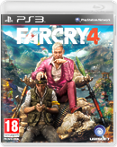Far Cry 4 + plakát