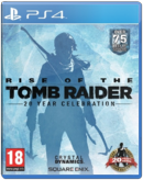 Rise of the Tomb Raider - 20 Year Celebration Edition
