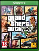 Grand Theft Auto V + plakát