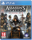 Assassin's Creed: Syndicate + hrnek