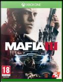 Mafia III + DLC a propiska