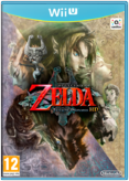 The Legend of Zelda: Twilight Princess HD + plakát