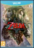 The Legend of Zelda: Twilight Princess HD + plakát