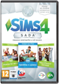 The Sims 4: Bundle Pack 1