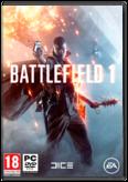 Battlefield 1 + plakát