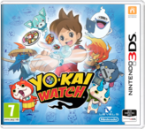YO-KAI Watch + plakát