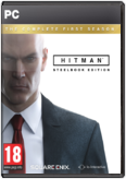 Hitman - The Complete First Season Steelbook Edition + artbook