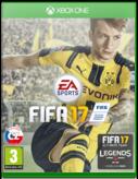 FIFA 17 + návleky