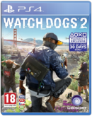 Watch Dogs 2 + kšiltovka