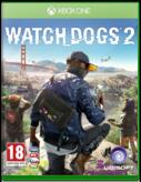 Watch Dogs 2 + plakát