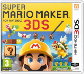 Super Mario Maker + čepice, magnetky a plakát