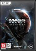 Mass Effect: Andromeda + STEELBOOK a plakát