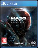 Mass Effect: Andromeda + STEELBOOK, DLC a plakát