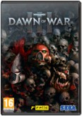 Warhammer 40.000: Dawn of War 3 + DLC a plakát