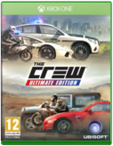 The Crew -  Ultimate Edition