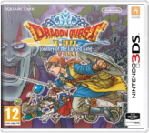 Dragon Quest VIII: Journey of the Cursed King + klíčenka