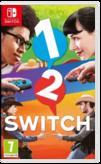 1-2-Switch + Arthur a Maltazarova pomsta zdarma