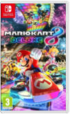 Mario Kart 8 Deluxe + American Racing Games Collection zdarma