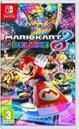 Mario Kart 8 Deluxe + samolepky