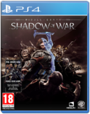 Middle-Earth: Shadow of War + plakát