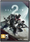 Destiny 2 + beta
