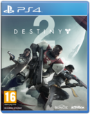 Destiny 2 + beta