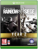 Rainbow Six: Siege - Gold Edition 2