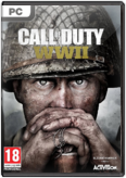 Call of Duty: WWII + oficiální herní ponožky