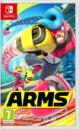 ARMS + plakát