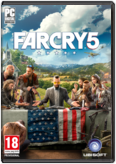 Far Cry 5 + DLC