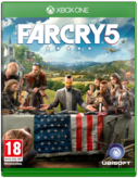 Far Cry 5 + DLC