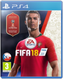 FIFA 18 + DLC
