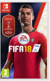 FIFA 18 + návleky