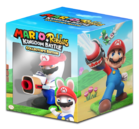 Mario + Rabbids Kingdom Battle: Collector's Edition