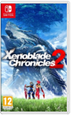Xenoblade Chronicles 2 + plakát