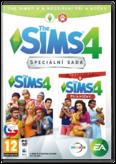 The Sims 4 - Bundle Základní hra + Psi a Kočky