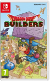 Dragon Quest Builders + Take on Helicopters