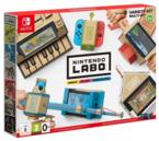 Nintendo Labo Variety Kit + zápisník a klíčenka