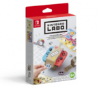Nintendo Labo Customisation Set + klíčenka