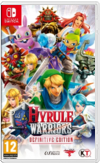 Hyrule Warriors: Definitive Edition + Winx Club: Stella jde na rande zdarma