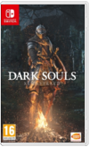 Dark Souls Remastered + metal plate