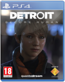 Detroit: Become Human + Artbook