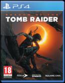 Shadow of the Tomb Raider + God of War III: Remastered zdarma