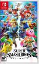 Super Smash Bros: Ultimate