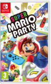 Super Mario Party + batoh