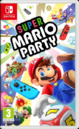 Super Mario Party + batoh