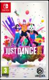 Just Dance 2019 + XBOX 360 hra Just Dance 4 zdarma