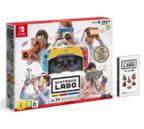 Nintendo Labo VR Kit + plakát